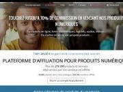 1tpe affiliation produit numerique
