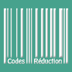 Codes promotionnels