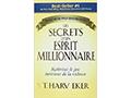 Les secrets d un esprit millionnaire